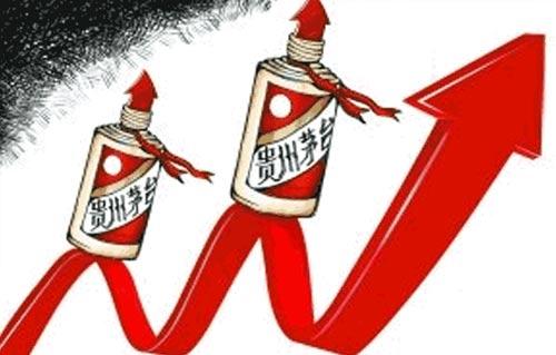 重仓买入贵州茅台 两年半坚守获3倍收益