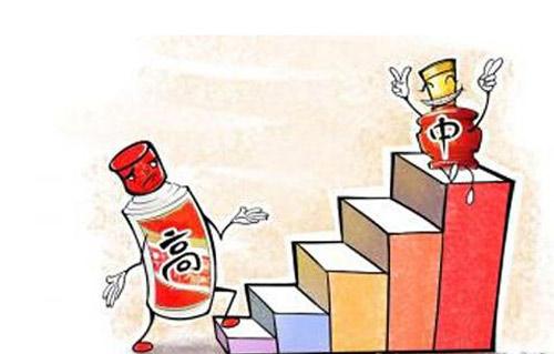 两节旺季在即 中高端白酒市场迎来涨价热潮