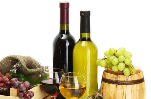 进口葡萄酒总量创5年新高 市场即将迎来繁荣