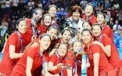 从女排奥运夺冠看福州秋糖的地缘价值