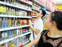 光瓶酒升级掘金中端市场