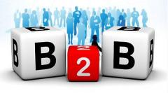 B2B平台:面临三大挑战 传统酒商也得修炼