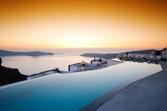 盘点全球6个景色极佳的海边酒吧