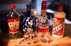 中国白酒出口量少 当破除思想藩篱