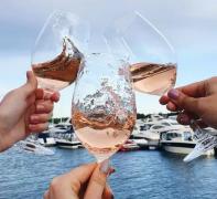 你知道桃红葡萄酒如何配餐吗?