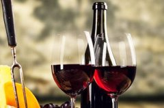 2016年中国葡萄酒进口量和进口额双上涨