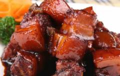 葡萄酒与猪肉的完美搭