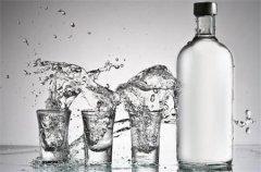 不同香型的白酒配合适的菜系喝起来才够劲