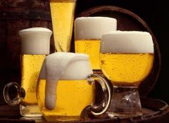 玩转啤酒配餐