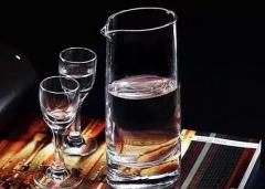 2016中国酒业官方数据出炉 白酒总产量同