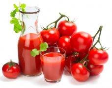 西红柿与葡萄酒这样配
