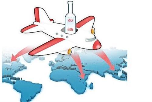 提升白酒品质 推动白酒国际化进程