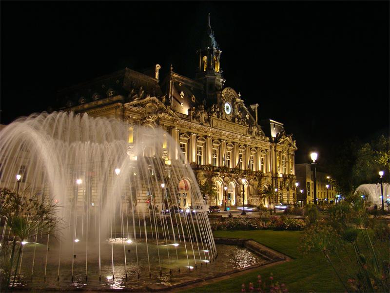 玩转法兰西花园,从这几个城市开始