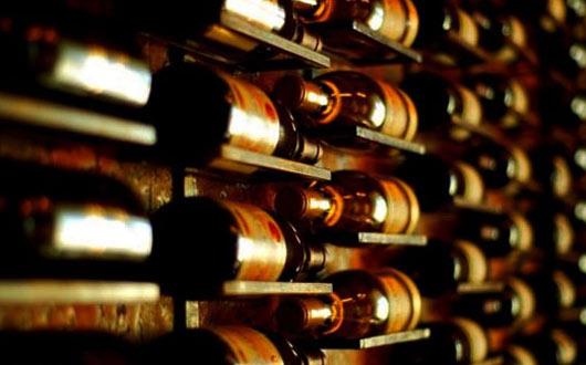 中国进口葡萄酒