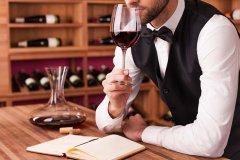 美国葡萄酒也不赖 6款朴素酒配菜