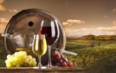 葡萄酒与中餐的搭配艺术