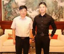 洋河联手京东5年卖100亿 大跃进还是抢先机?
