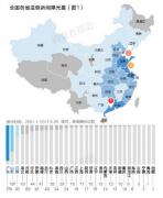中国假货地图:经济越发达 假货就越多?
