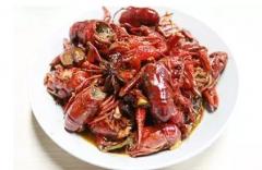小龙虾如何搭配葡萄酒