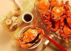 秋风起、蟹脚痒 大闸蟹与黄酒的完美邂逅