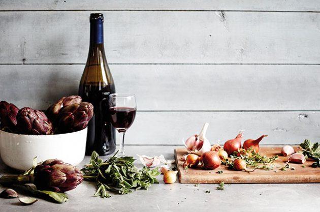 关于葡萄酒烹饪你应该知道的事儿