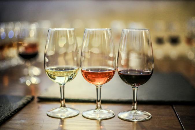 干型葡萄酒简易指南