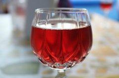 喜欢甜品就用这些甜红葡萄酒搭配
