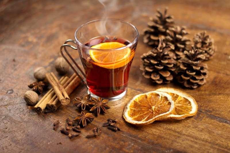 这个冬天,教你炮制暖心热酒!