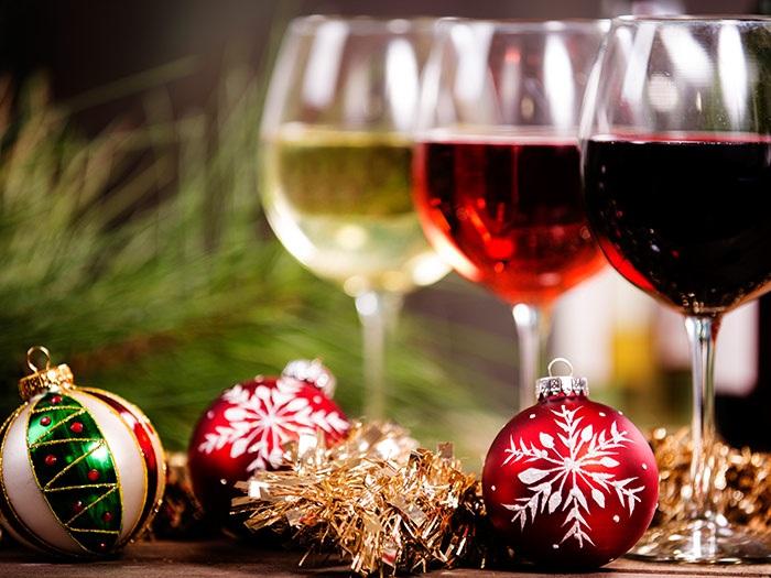 圣诞送酒攻略