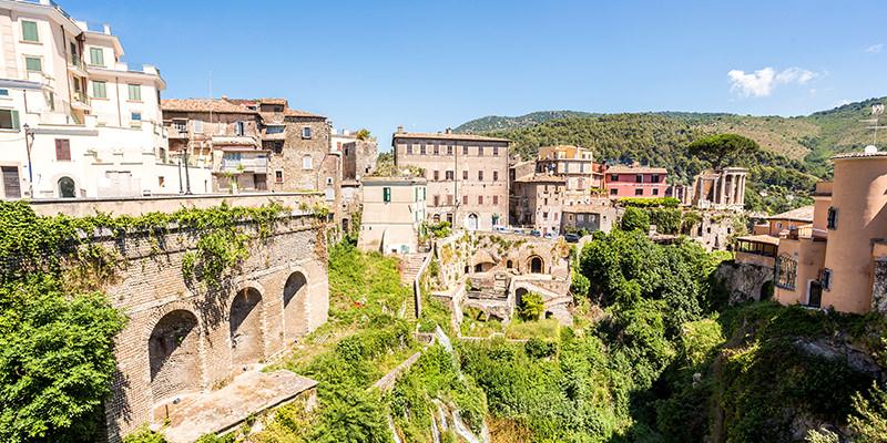 到罗马旅游?这三个葡萄酒产区不容错过!
