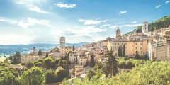 到罗马旅游?这三个葡萄酒产区不容错过