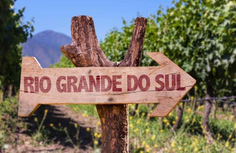 南里奥格兰德州:巴西最多产的葡萄酒产区