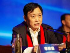 汾酒董事长李秋喜:汾酒发展的6个关键词
