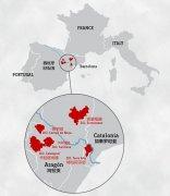 畅游西班牙 这五大歌海娜产区当为首选