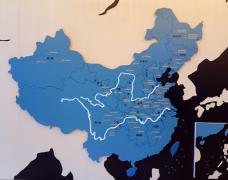 川酒地图之剑南春:稀缺优质,感受盛世国