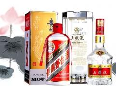 老酒收藏:为何五粮液