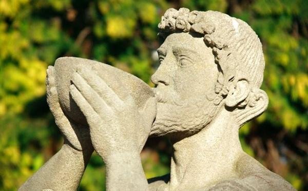 古罗马帝国,与葡萄酒的不解之缘