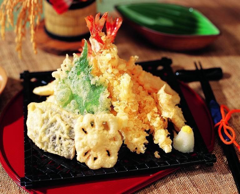 亚洲美食餐酒搭配小贴士