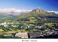 南非:邂逅彩虹之国