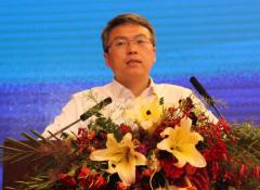 洋河股份朱伟:白酒产业必须创新发展