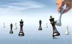 5种形式、7大原则、12种策略 一招搞定终
