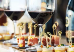 西班牙:雪莉酒和火腿邂逅的天堂