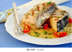 谁说红葡萄酒不能搭配鱼肉?
