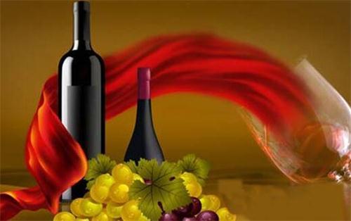 玻璃包装瓶-葡萄酒包装为什么用玻璃瓶?