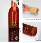 心酿甜型葡萄酒测评:适口舒爽 百元内国