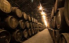 杜罗河葡萄酒之旅的5