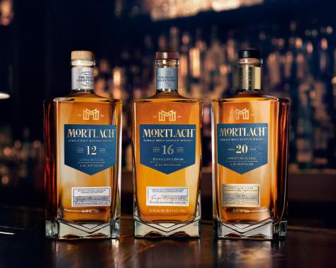 解密苏格兰威士忌尘封珍酿:慕赫唤醒斯佩塞产区大胆风味