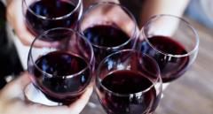 阿尔萨斯葡萄酒与中餐