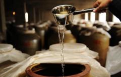 未来十年中国白酒的茅