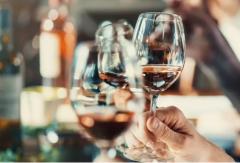 中国葡萄酒行业进入精